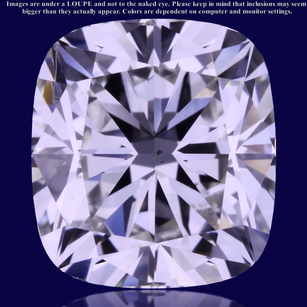 Gumer & Co Jewelry - Diamond Image - C03277