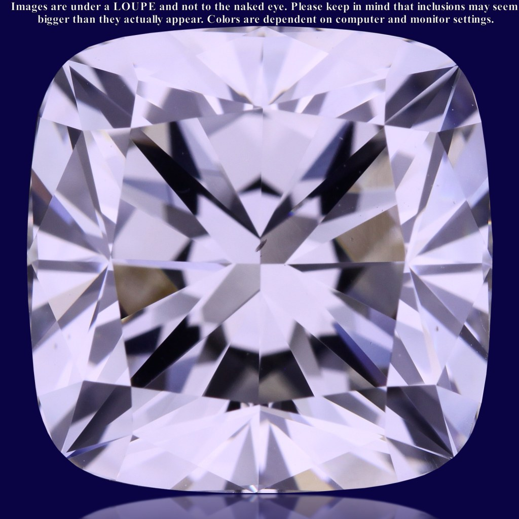 Gumer & Co Jewelry - Diamond Image - C03278