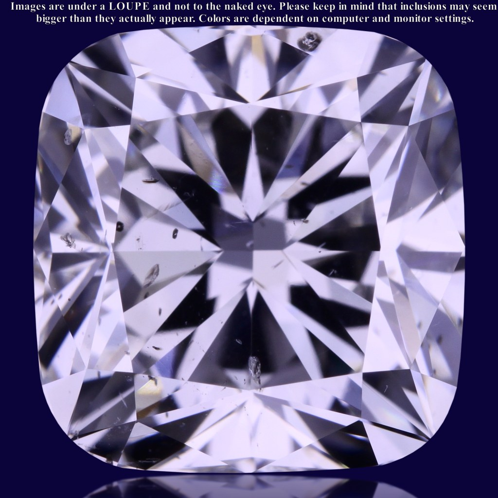 Snowden's Jewelers - Diamond Image - C03285
