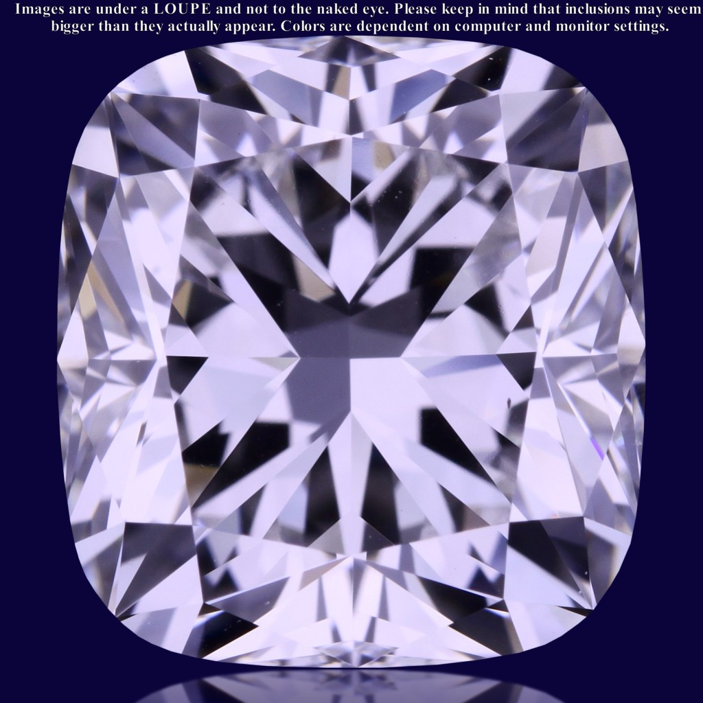 Gumer & Co Jewelry - Diamond Image - C03288