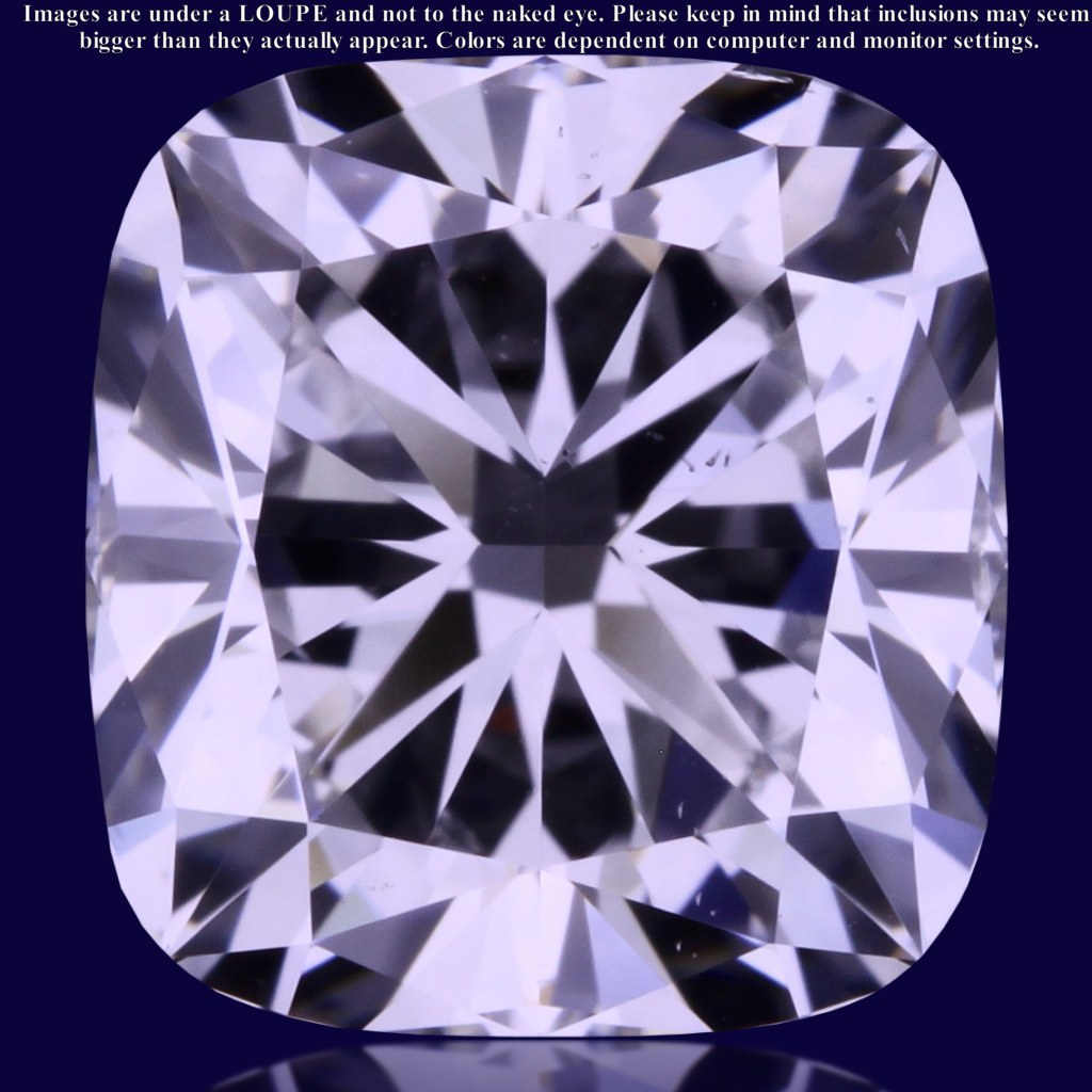 Gumer & Co Jewelry - Diamond Image - C03289