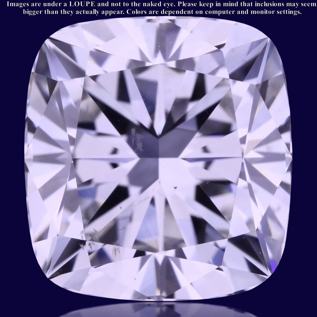 Snowden's Jewelers - Diamond Image - C03290