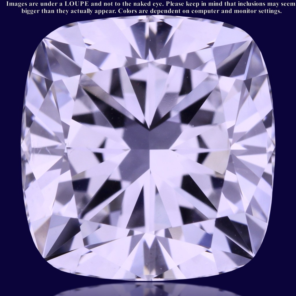 Gumer & Co Jewelry - Diamond Image - C03291