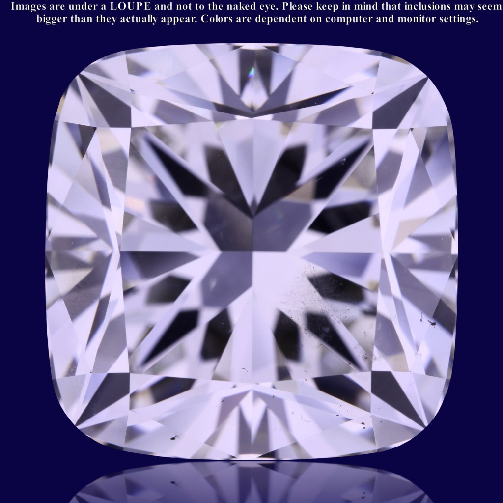 Quality Jewelers - Diamond Image - C03294