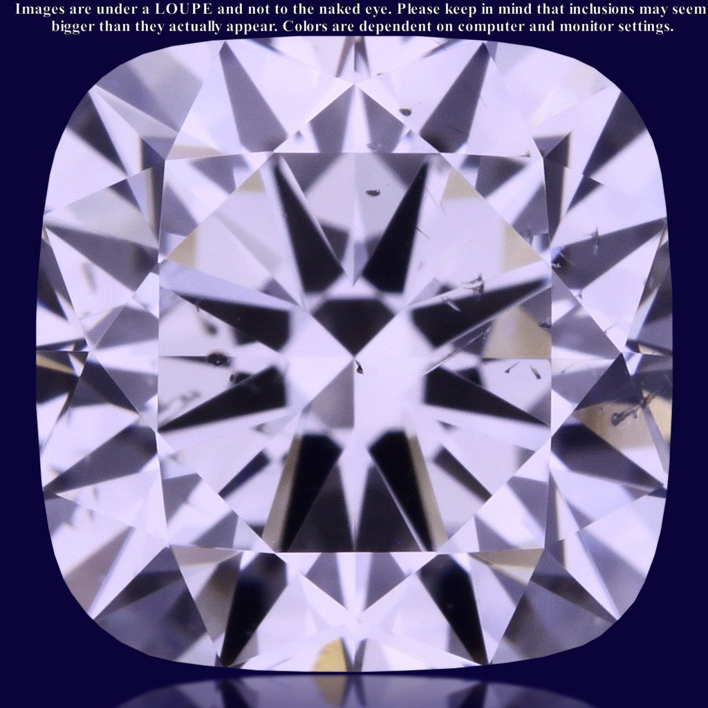 Gumer & Co Jewelry - Diamond Image - C03295