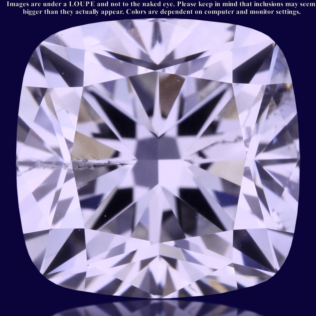 Gumer & Co Jewelry - Diamond Image - C03297