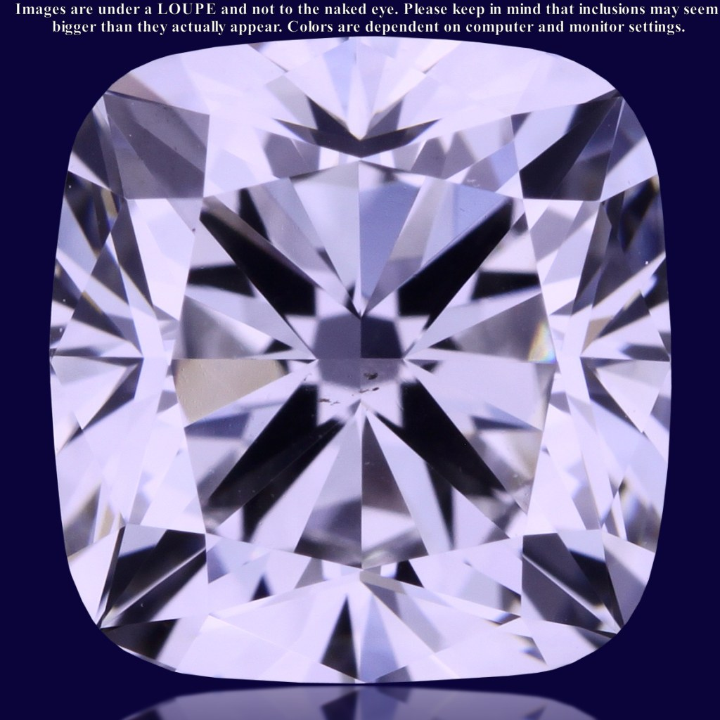 Gumer & Co Jewelry - Diamond Image - C03299