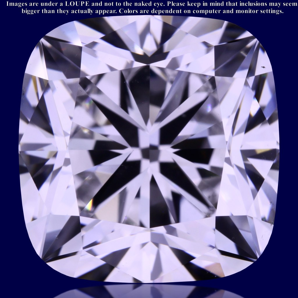 Sohn and McClure Jewelers - Diamond Image - C03310