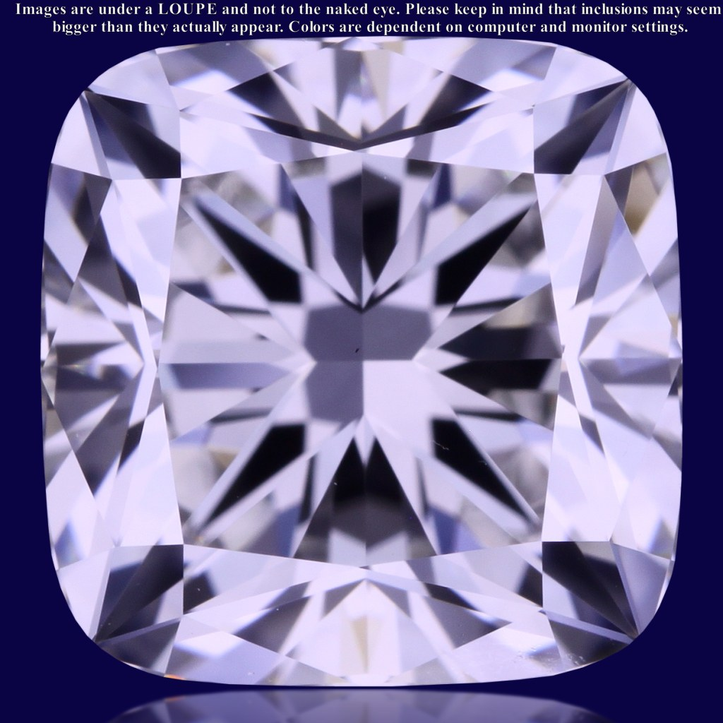 Gumer & Co Jewelry - Diamond Image - C03319