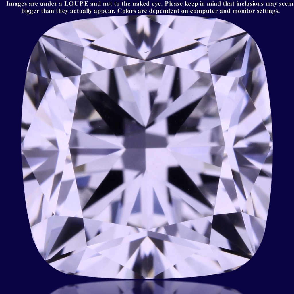 Gumer & Co Jewelry - Diamond Image - C03324