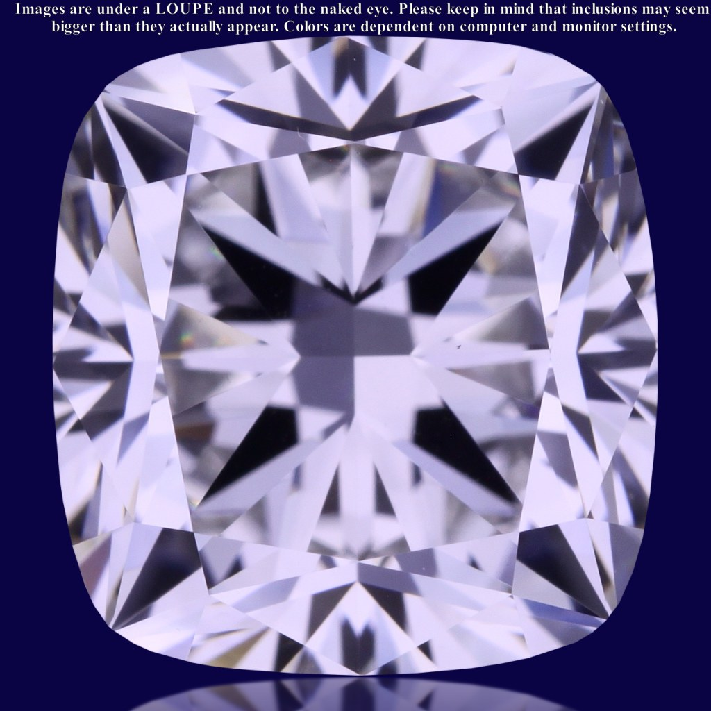 Snowden's Jewelers - Diamond Image - C03326