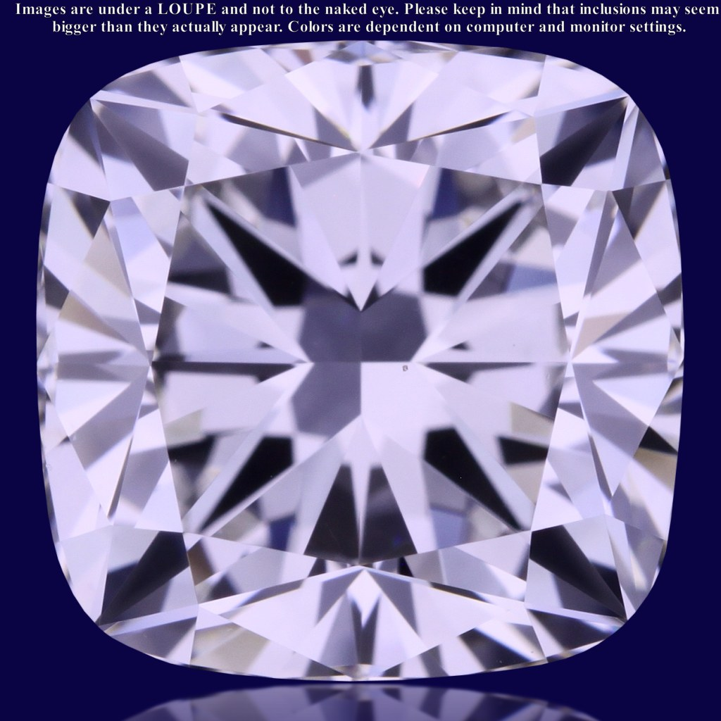 Quality Jewelers - Diamond Image - C03327