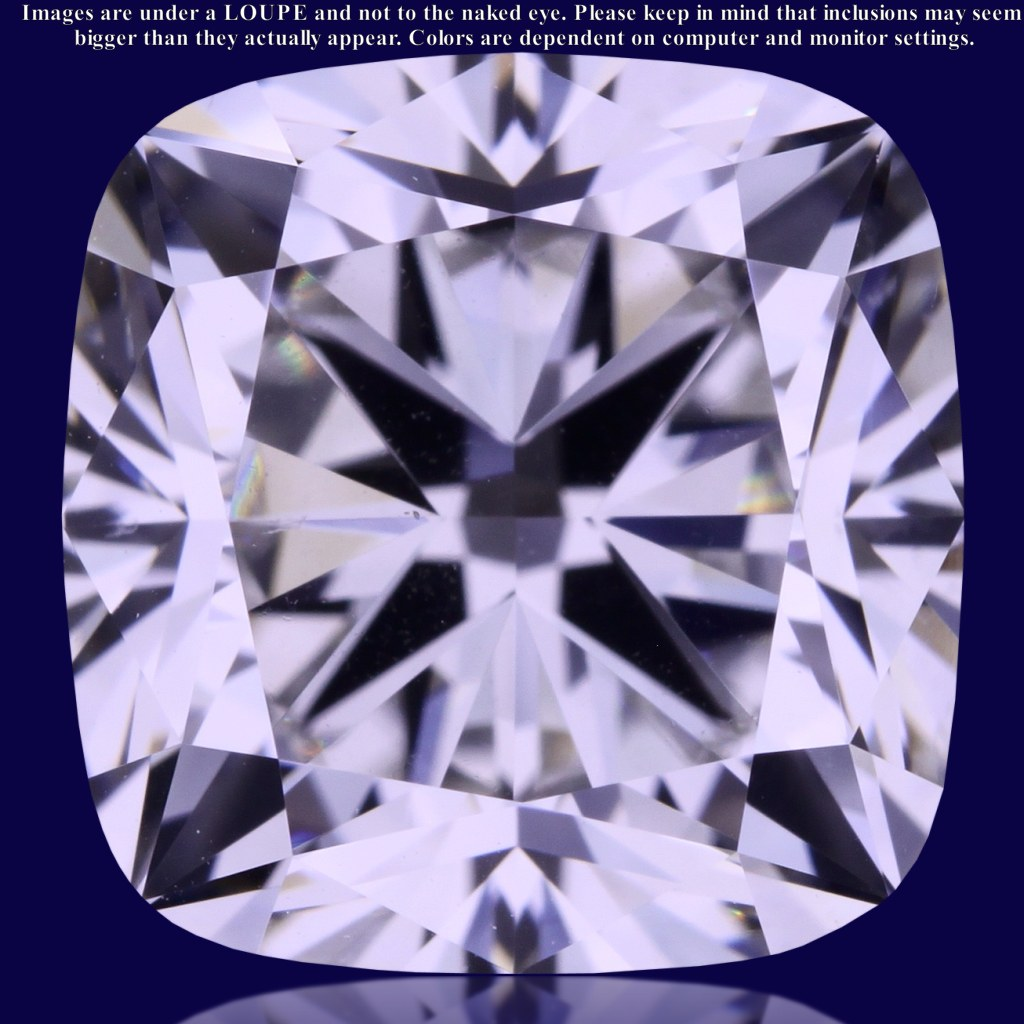 Snowden's Jewelers - Diamond Image - C03329