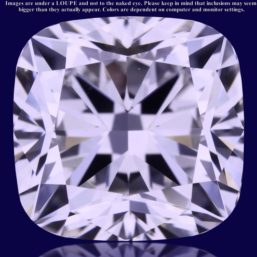 Quality Jewelers - Diamond Image - C03331