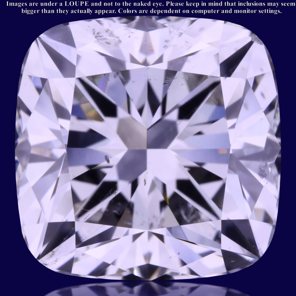 Snowden's Jewelers - Diamond Image - C03338