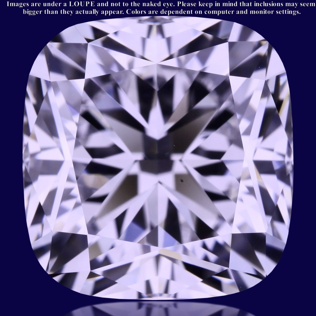 Gumer & Co Jewelry - Diamond Image - C03340