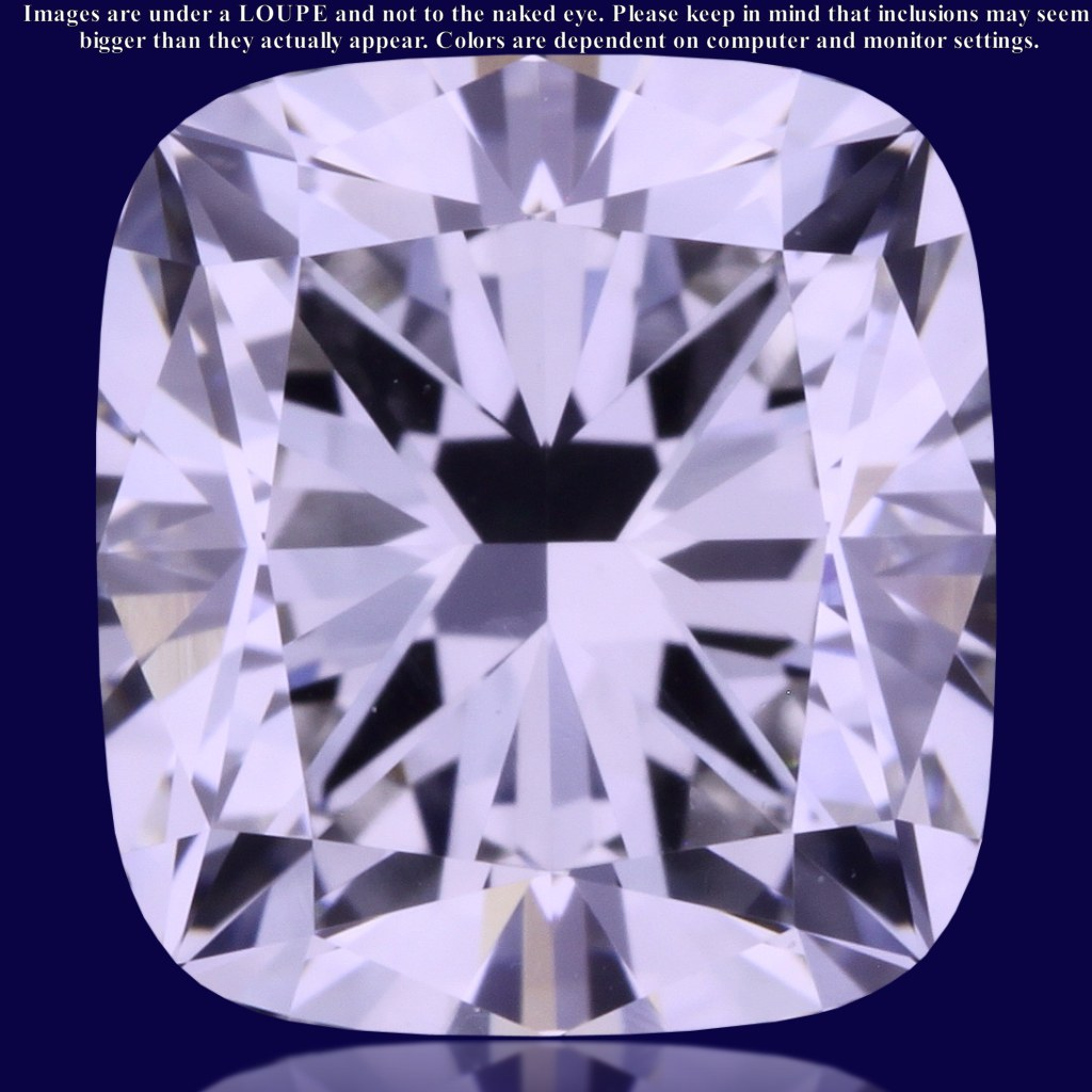 Gumer & Co Jewelry - Diamond Image - C03342