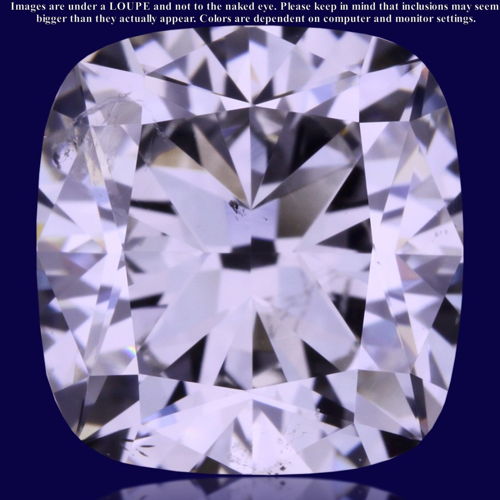 Gumer & Co Jewelry - Diamond Image - C03351