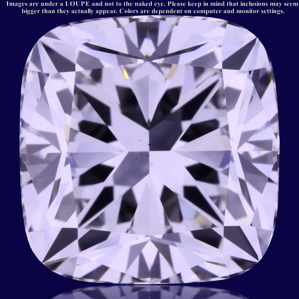 Snowden's Jewelers - Diamond Image - C03353