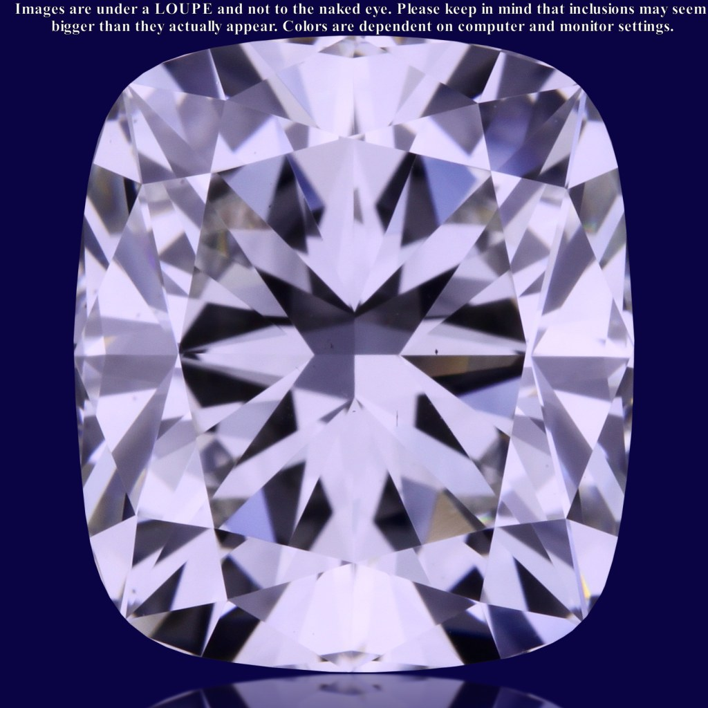 Gumer & Co Jewelry - Diamond Image - C03354