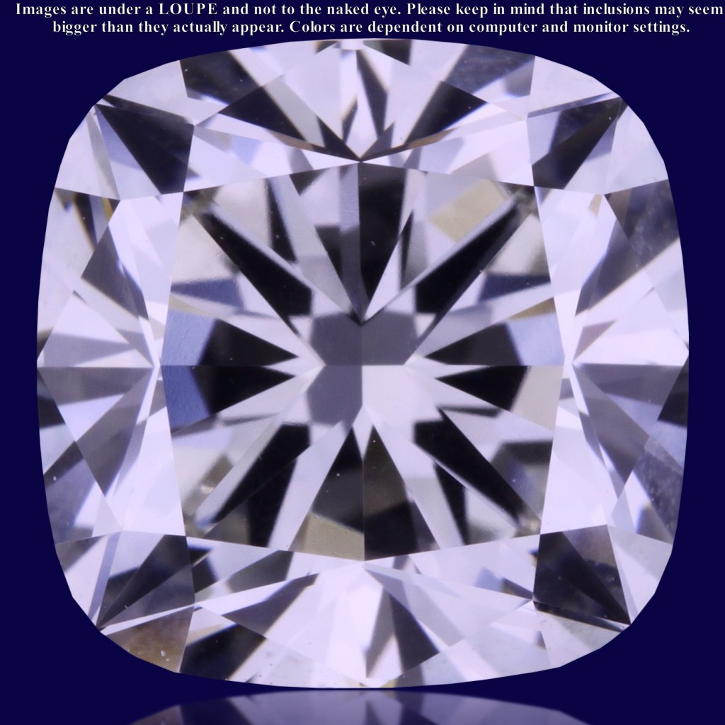 Gumer & Co Jewelry - Diamond Image - C03357