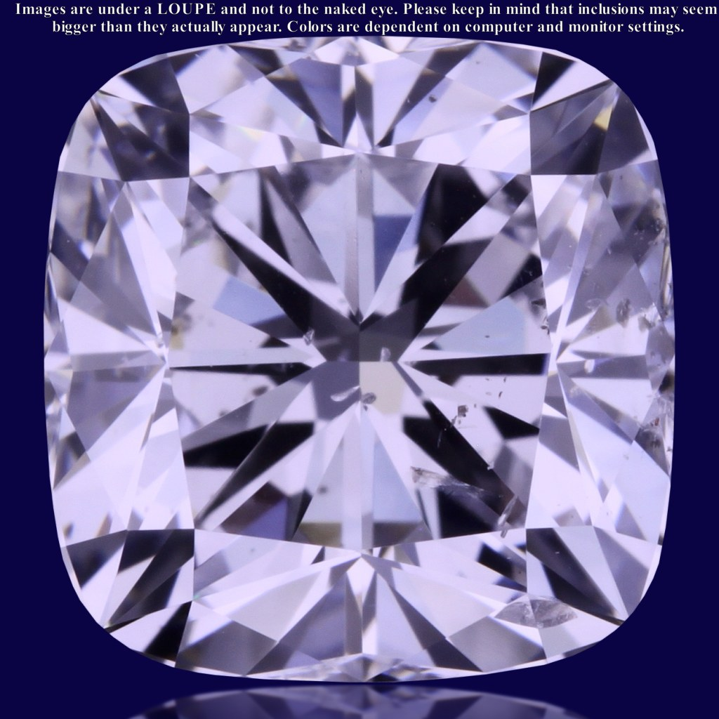 Gumer & Co Jewelry - Diamond Image - C03358