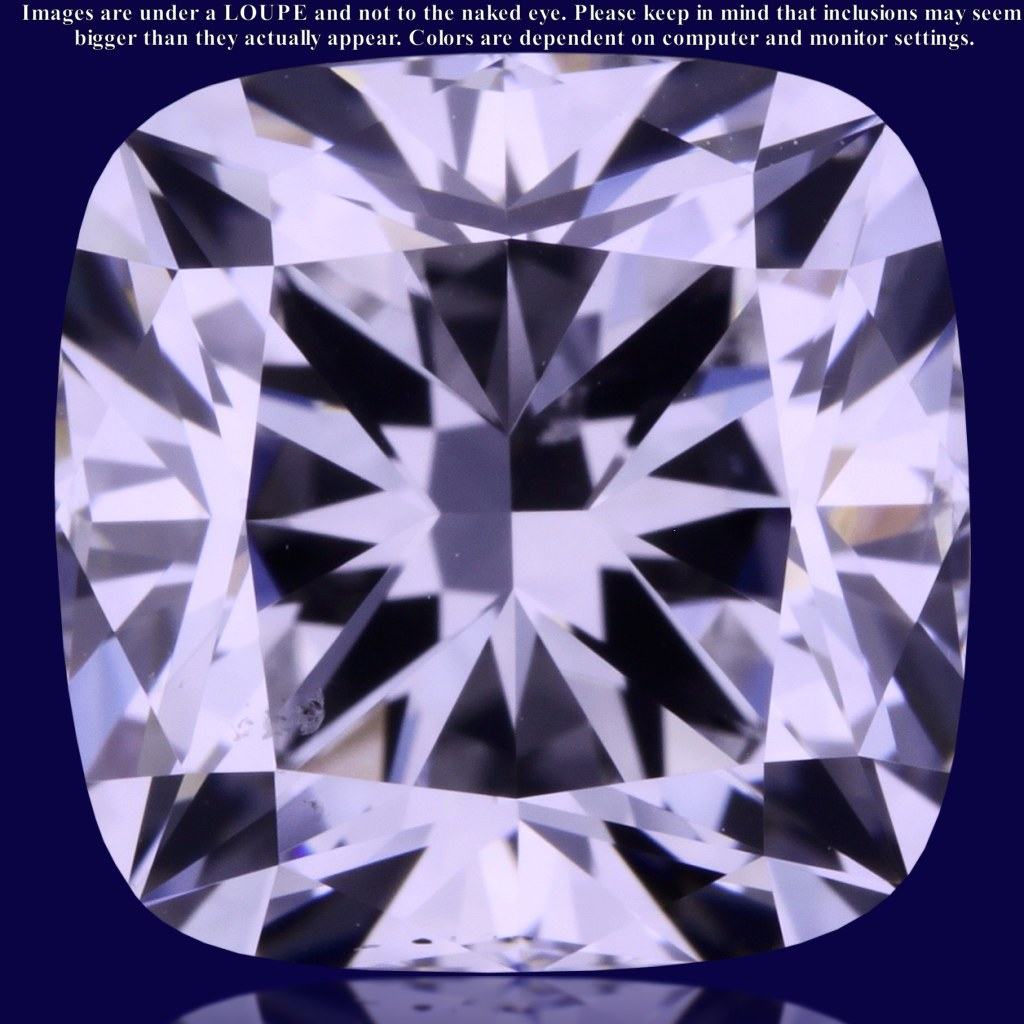Snowden's Jewelers - Diamond Image - C03359