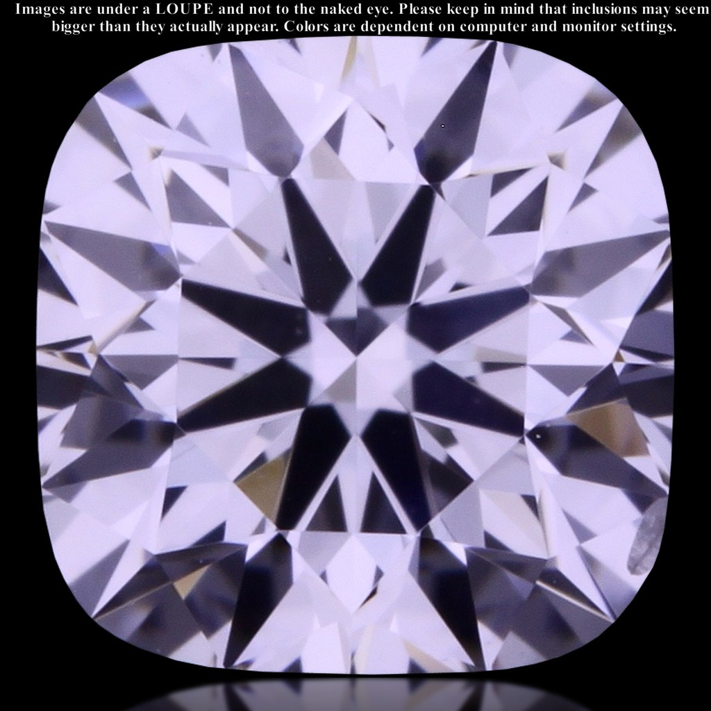 The Gold and Silver Exchange - Diamond Image - C03361