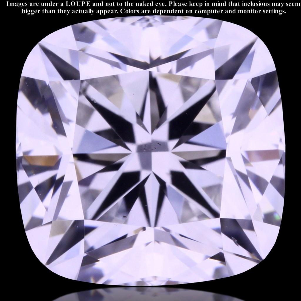 Emerald City Jewelers - Diamond Image - C03363