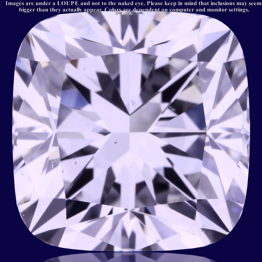 Gumer & Co Jewelry - Diamond Image - C03370
