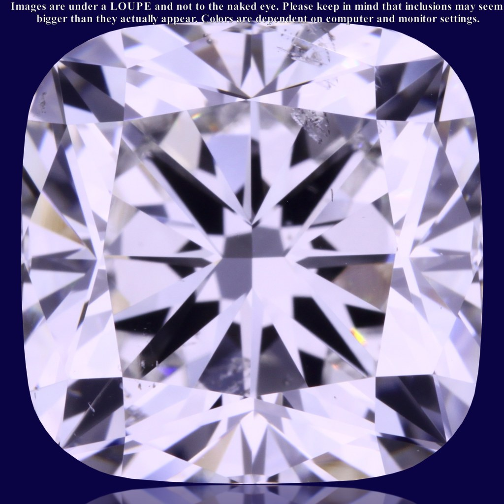 Gumer & Co Jewelry - Diamond Image - C03371