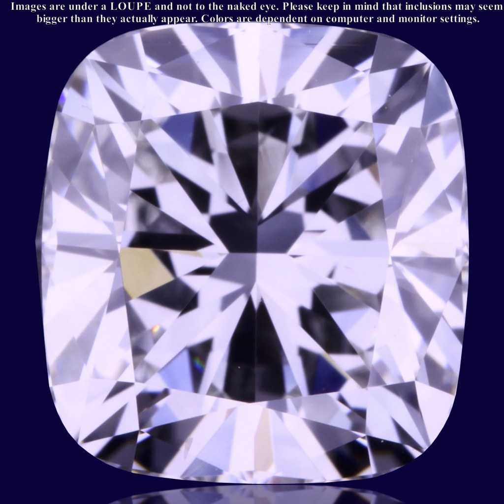 Gumer & Co Jewelry - Diamond Image - C03372