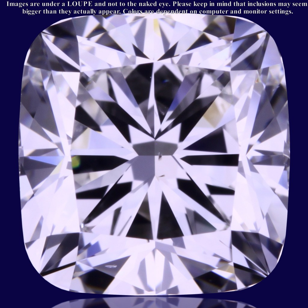 Gumer & Co Jewelry - Diamond Image - C03375