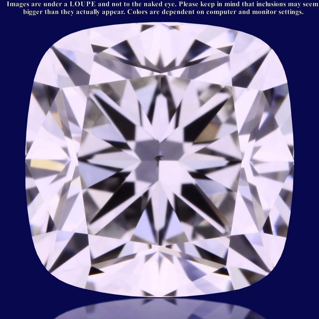 Gumer & Co Jewelry - Diamond Image - C03376