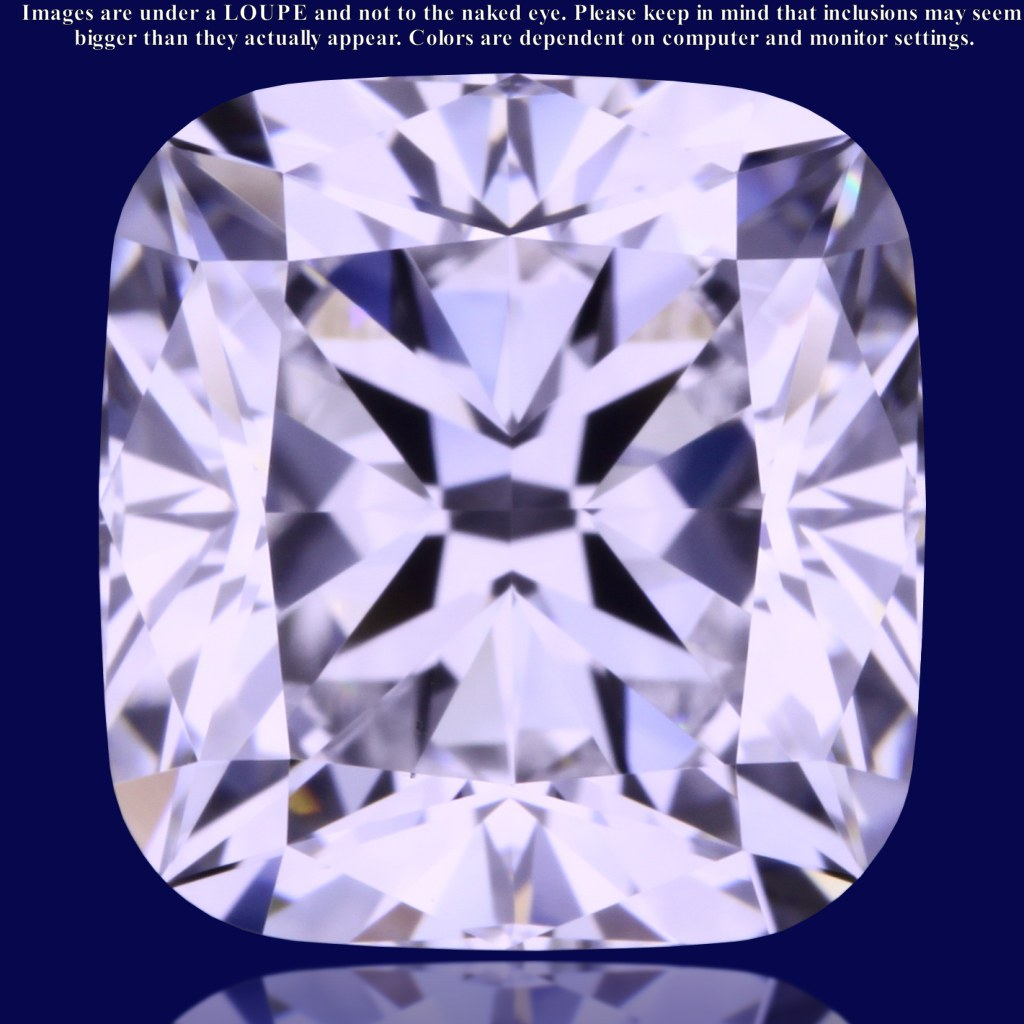 Gumer & Co Jewelry - Diamond Image - C03381