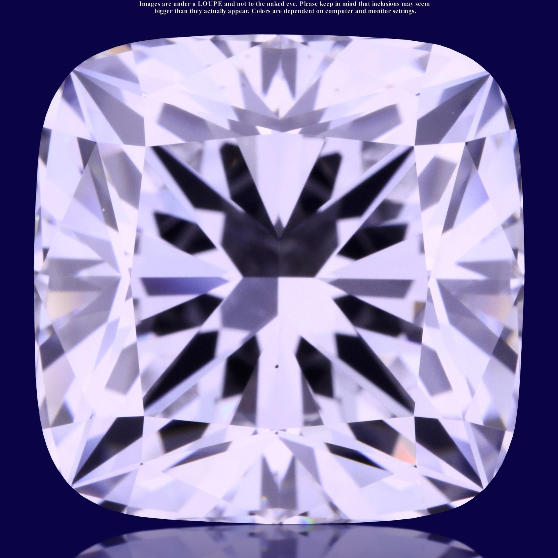 Emerald City Jewelers - Diamond Image - C03382