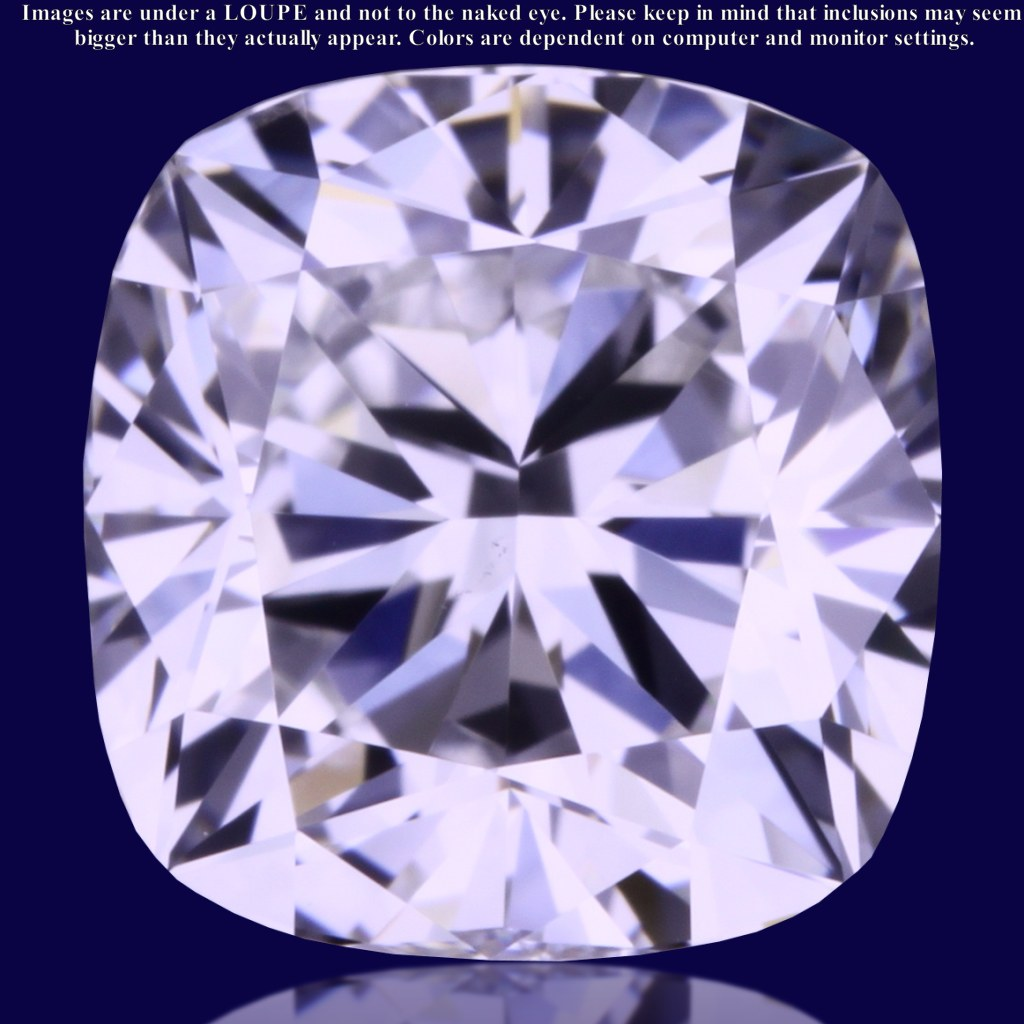 Gumer & Co Jewelry - Diamond Image - C03383