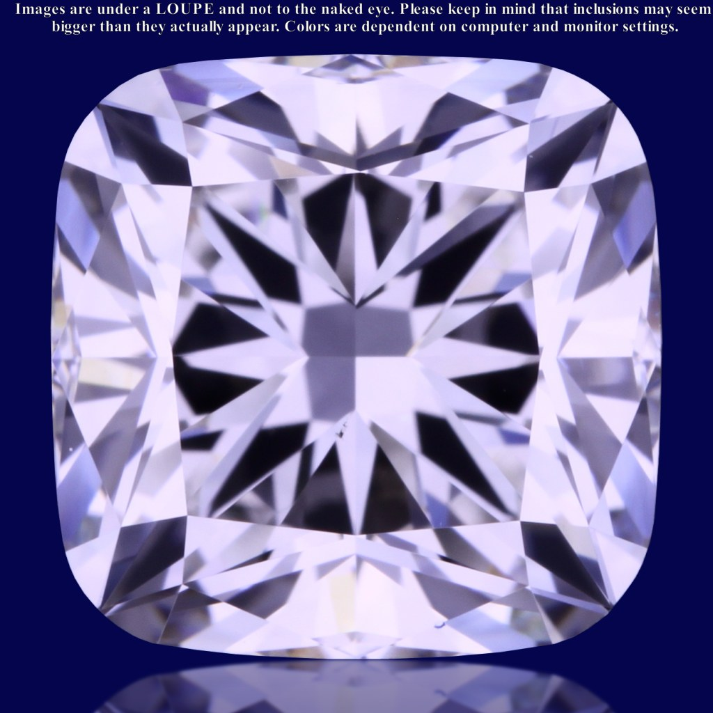 Snowden's Jewelers - Diamond Image - C03385