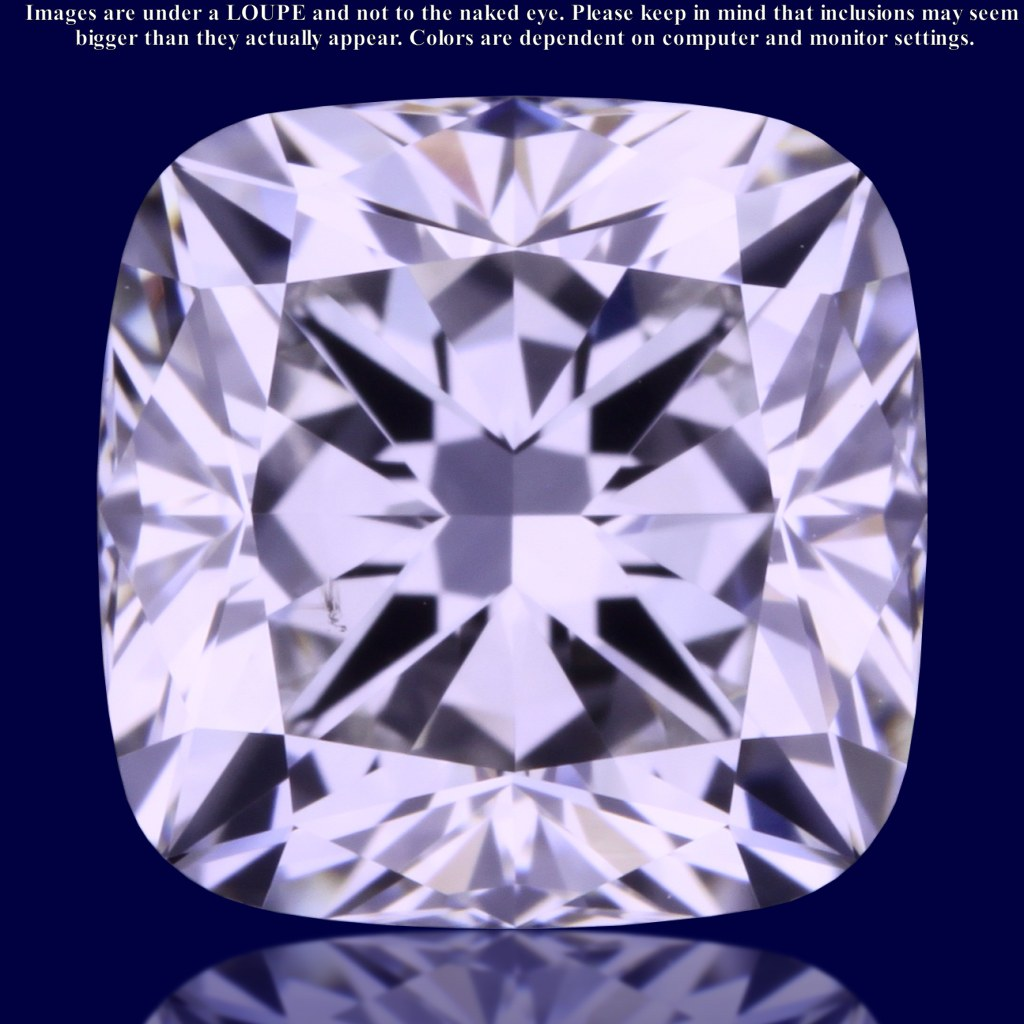 Stephen's Fine Jewelry, Inc - Diamond Image - C03412
