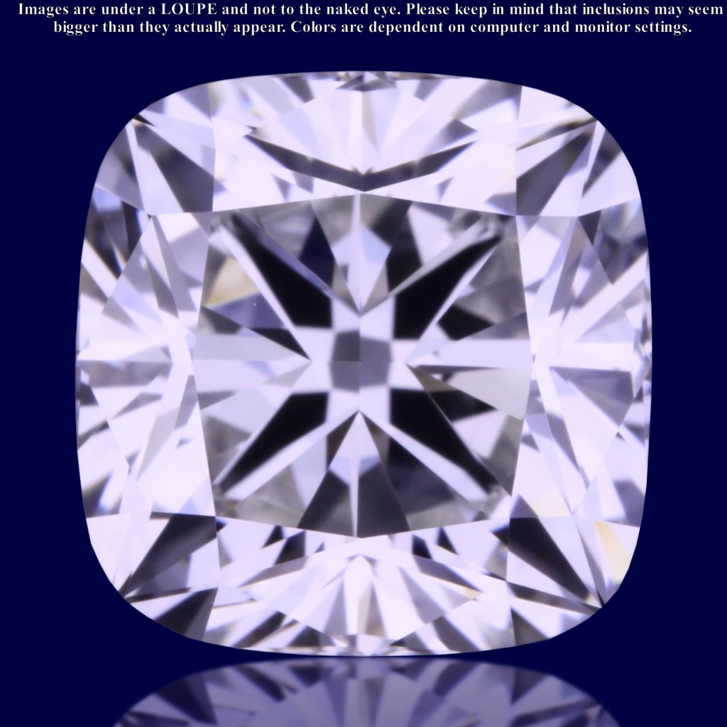 Gumer & Co Jewelry - Diamond Image - C03413
