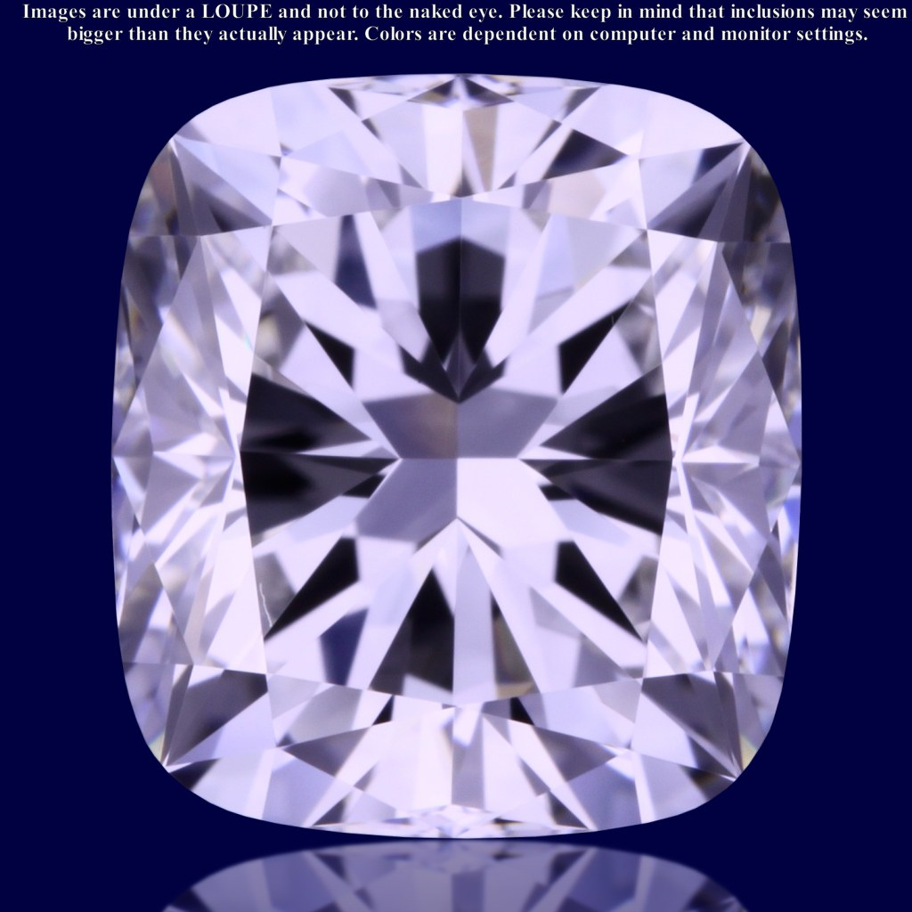 Snowden's Jewelers - Diamond Image - C03414