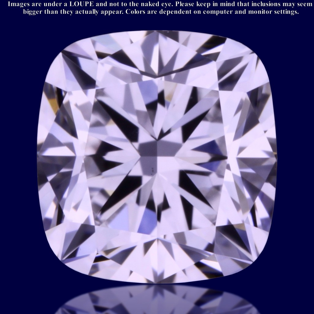 Gumer & Co Jewelry - Diamond Image - C03417