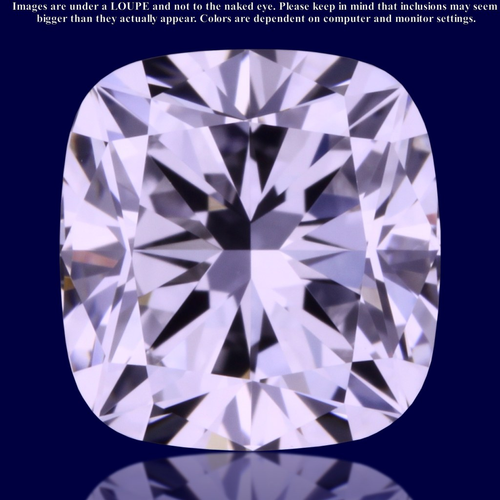 Snowden's Jewelers - Diamond Image - C03418