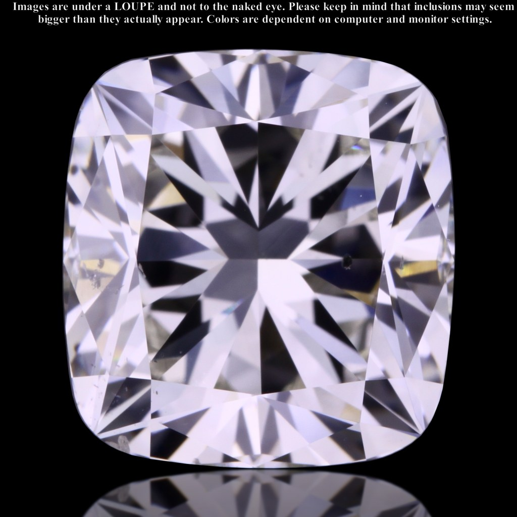Snowden's Jewelers - Diamond Image - C03434