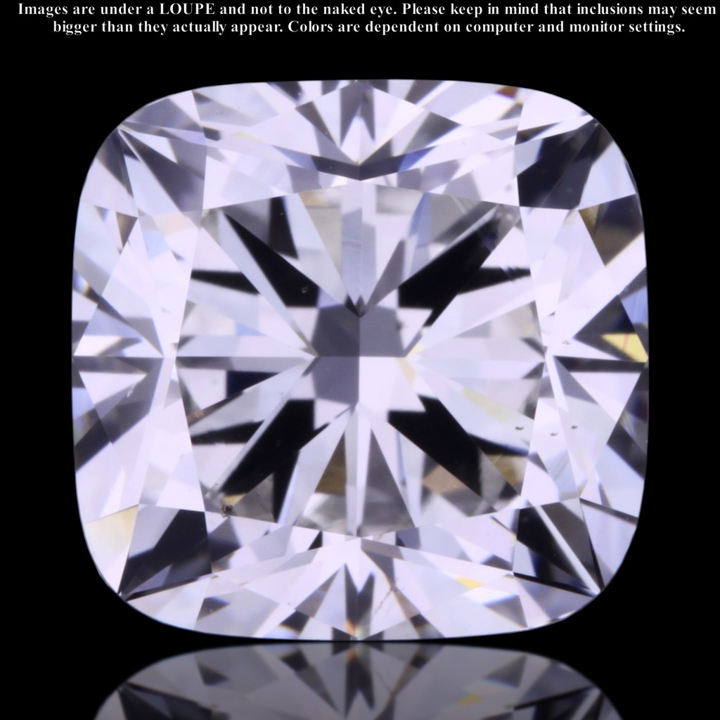 Snowden's Jewelers - Diamond Image - C03435