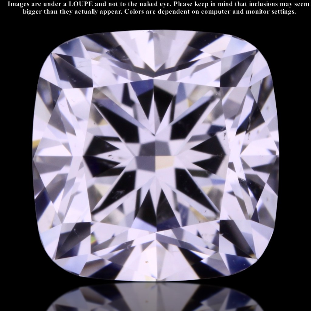 Snowden's Jewelers - Diamond Image - C03436