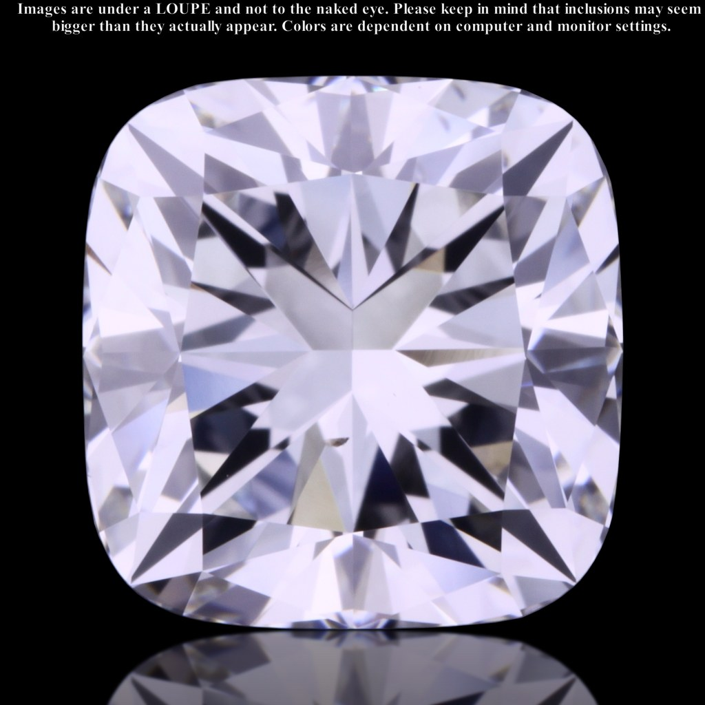 Snowden's Jewelers - Diamond Image - C03437