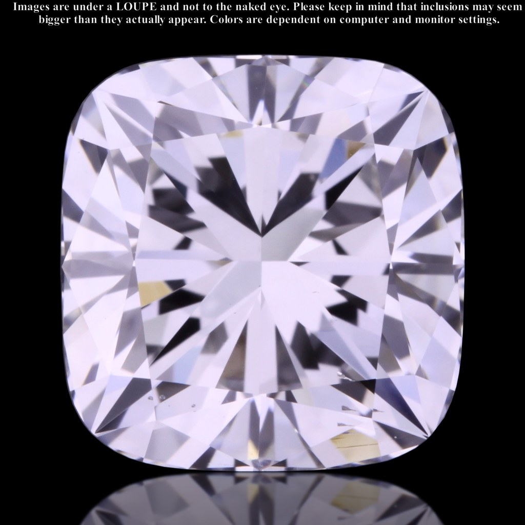Snowden's Jewelers - Diamond Image - C03438