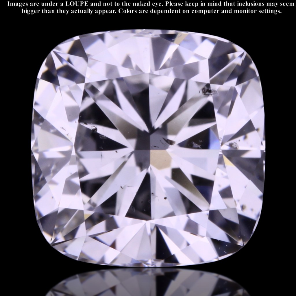 Snowden's Jewelers - Diamond Image - C03440