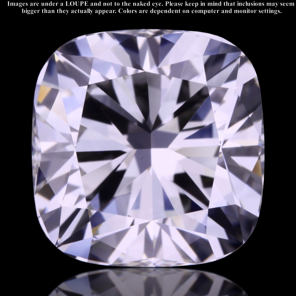 Snowden's Jewelers - Diamond Image - C03441
